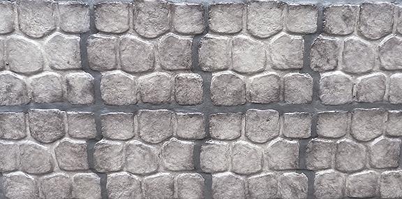 Cobblestone: Color-Grey Tint