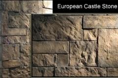 European Castlestone