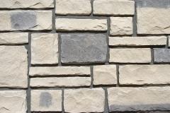 Ohio Limestone: Color-Northshore