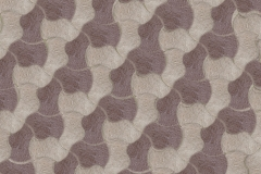 2 Color Basket Weave Installation Pattern: Buff &  Brown